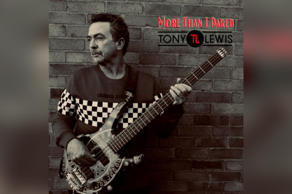 Final Album by Tony Lewis Gets Posthumous Release