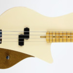 Ulrich BassDesign Introduces Retro 57 Bass