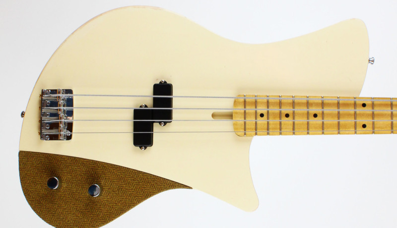 Ulrich BassDesign Introduces Retro 57 Bass