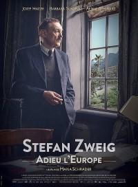 Poster Stefan Zweig, Adieu l'Europe 516632