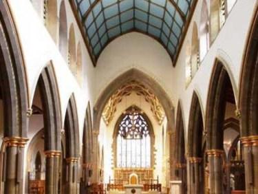 feeder parish