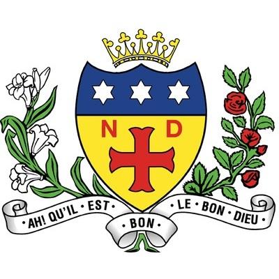 ND Logo Square