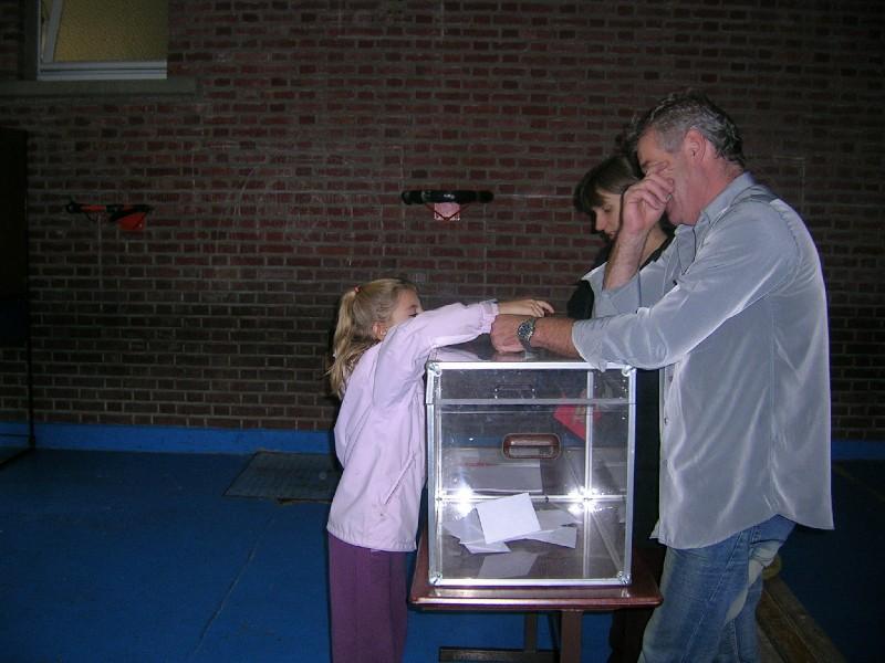 Election Des Dlgus