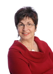 Françoise Dubé