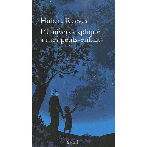 Hubert Reeves - L'Univers...