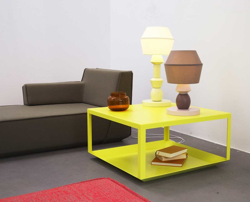table basse deco pour votre salon