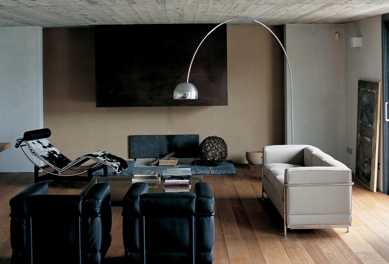 Canape LC2 Le Corbusier