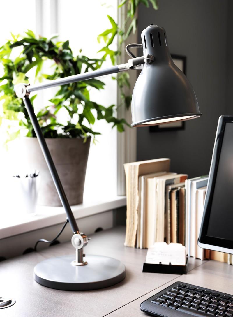20 Idées Déco De Lampe De Bureau