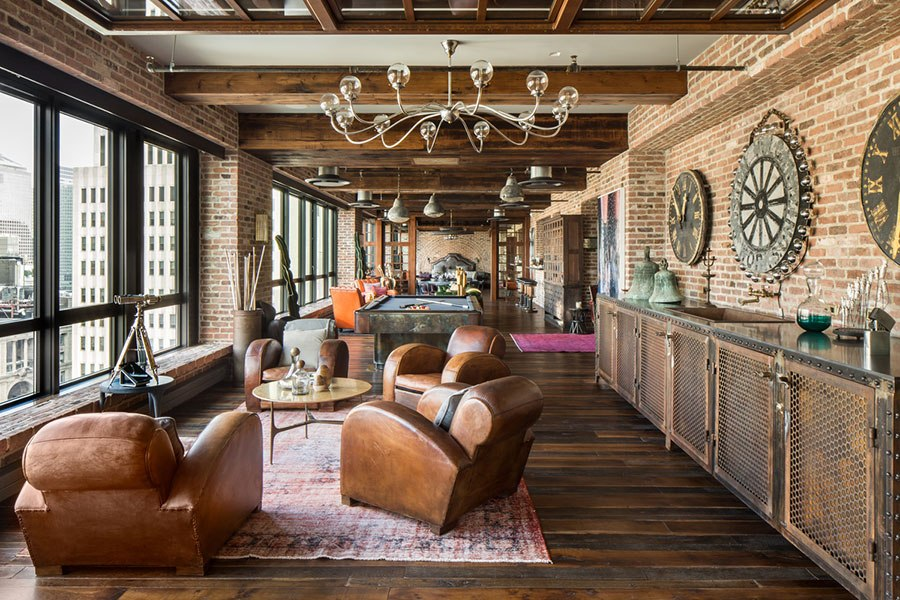 40 Broad Street Loft New York
