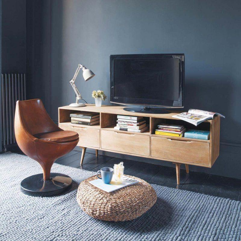 48 idees deco de meuble tv