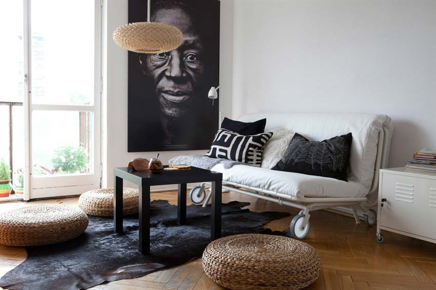 Canape Lit Ikea Lovas