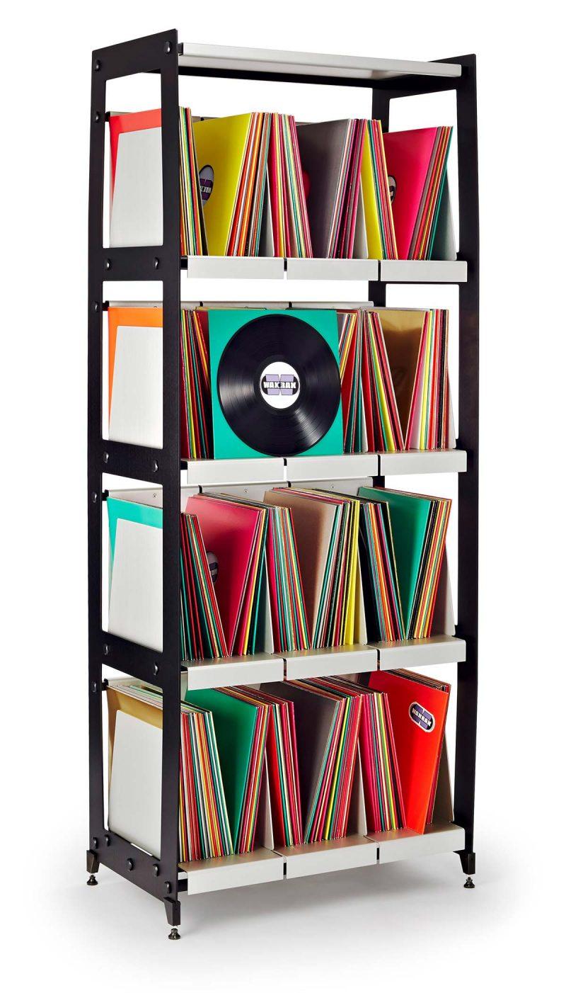 42 Meubles Pour Ranger Des Vinyles