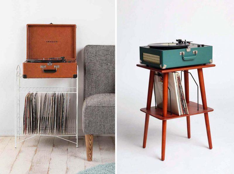 47 meubles pour ranger des vinyles