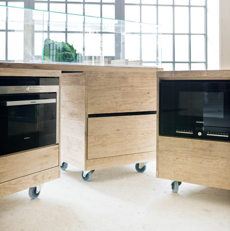 cuisine modulable 15 modeles a