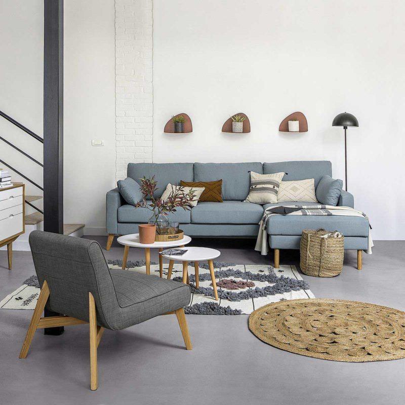 tapis berbere 23 idees deco pour le salon