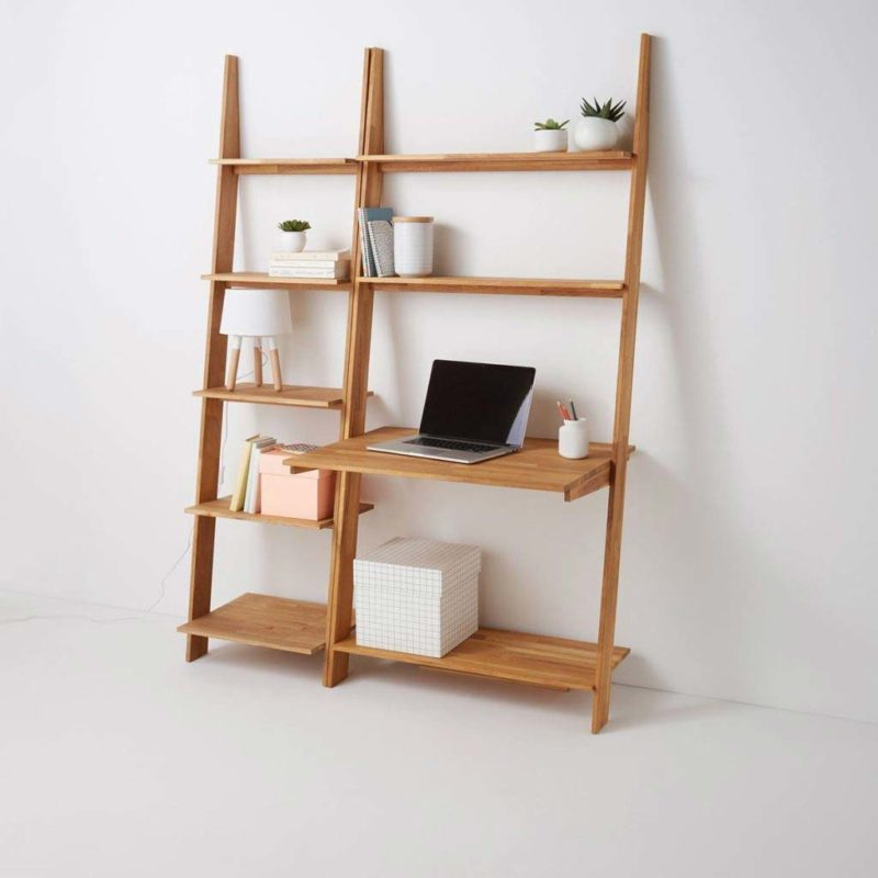etagere echelle 14 modeles en bois