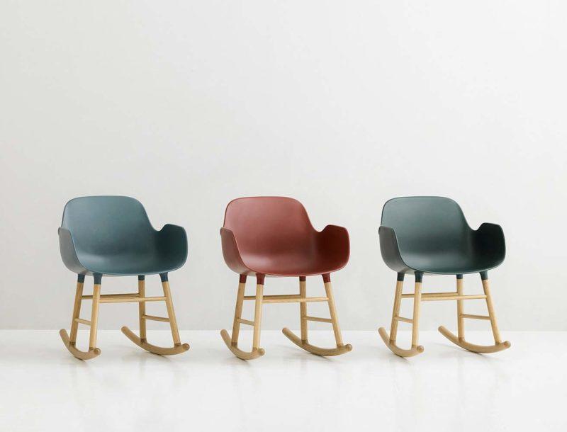 Rocking Chair 19 Fauteuils Pour Se Balancer