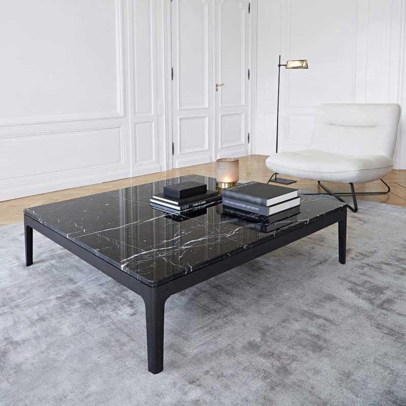 table basse carree 18 modeles pour le