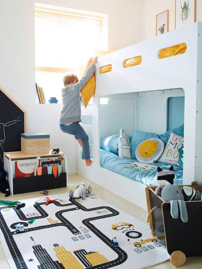 17 idees une chambre d enfant moderne