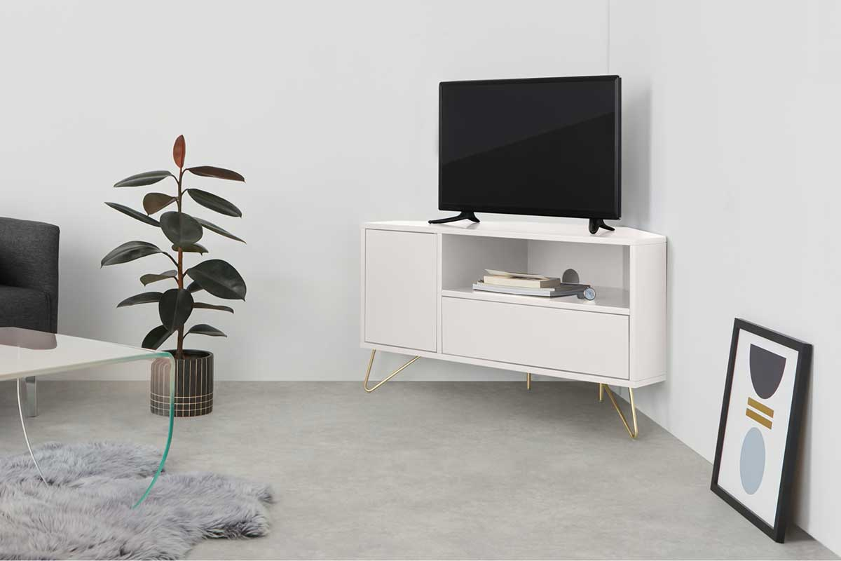 48 idees deco de meuble tv