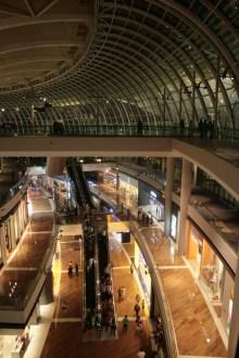Mall de luxe