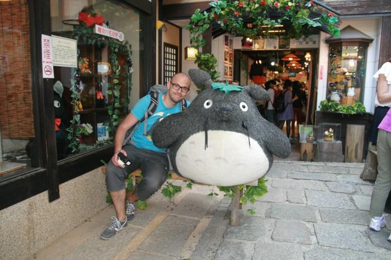 Encore un Totoro