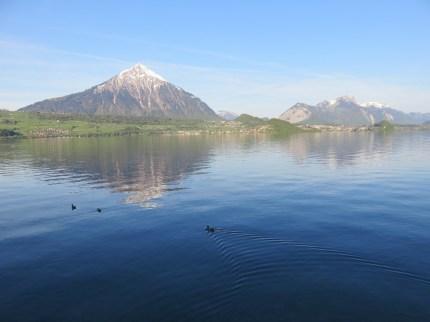 Lac de Brienz
