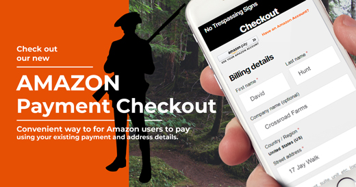 Checkout with Amazon Pay