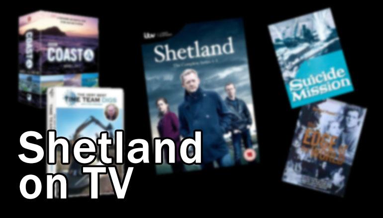 Television Shetland
