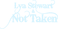 Lya Not Taken Logo 01