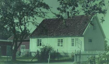 Huset på Torød