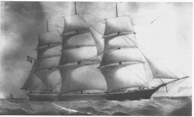 «Høvding» (Foto Rune Sørlie - Fylkesmuseet)