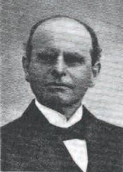 Hans Backer