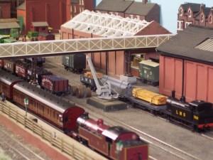 Nottingham Model Railway