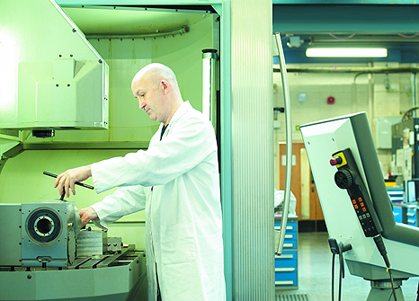 Advanced Manufacturing Technology Research Group - The ...
