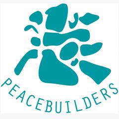 Nottingham Peacebuilders logo
