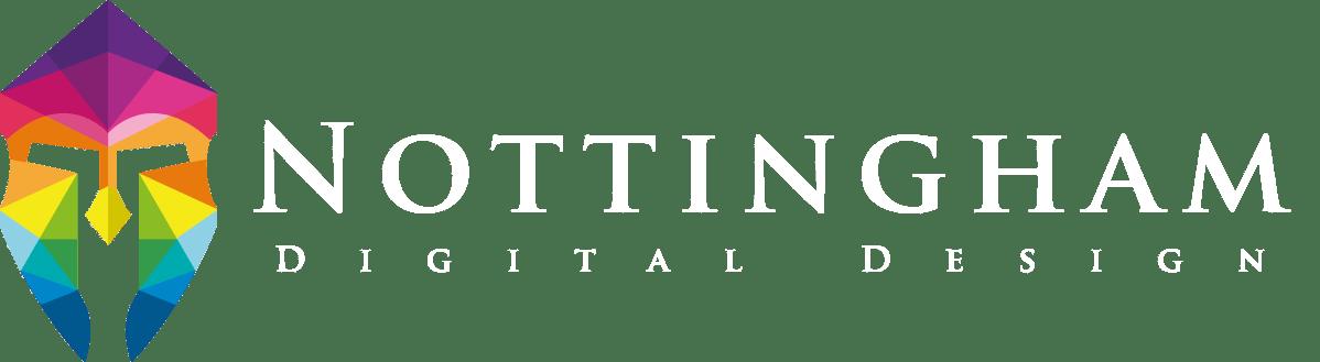 Nottingham Digital Design Logo