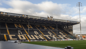 Notts County Meadow Lane