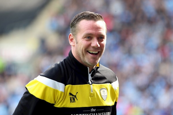 Tough decisions to make - News - Notts County FC