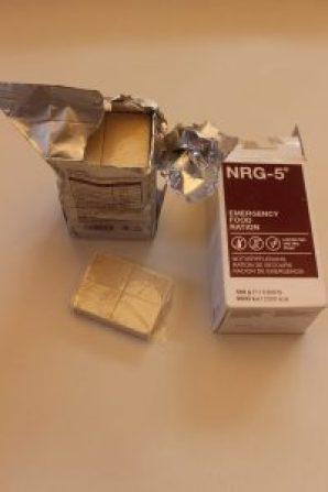 Notnahrung NRG-5