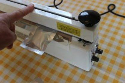 Folienschweissgerät Convar
