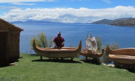 A Two Week Vacation – Peru and Bolivia