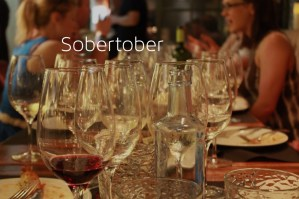 sobertober
