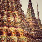 Bangkok on my Mind