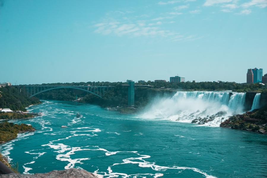 Niagara on the Lake Niagara Falls