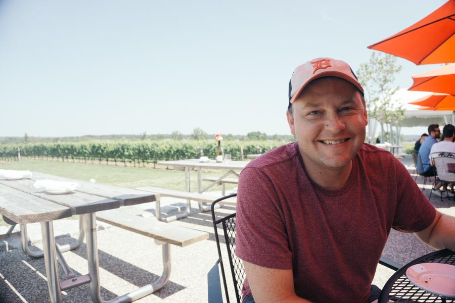 Niagara on the Lake Winery