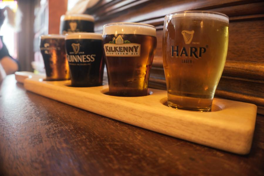 Niagara on the Lake The The Irish Harp Pub