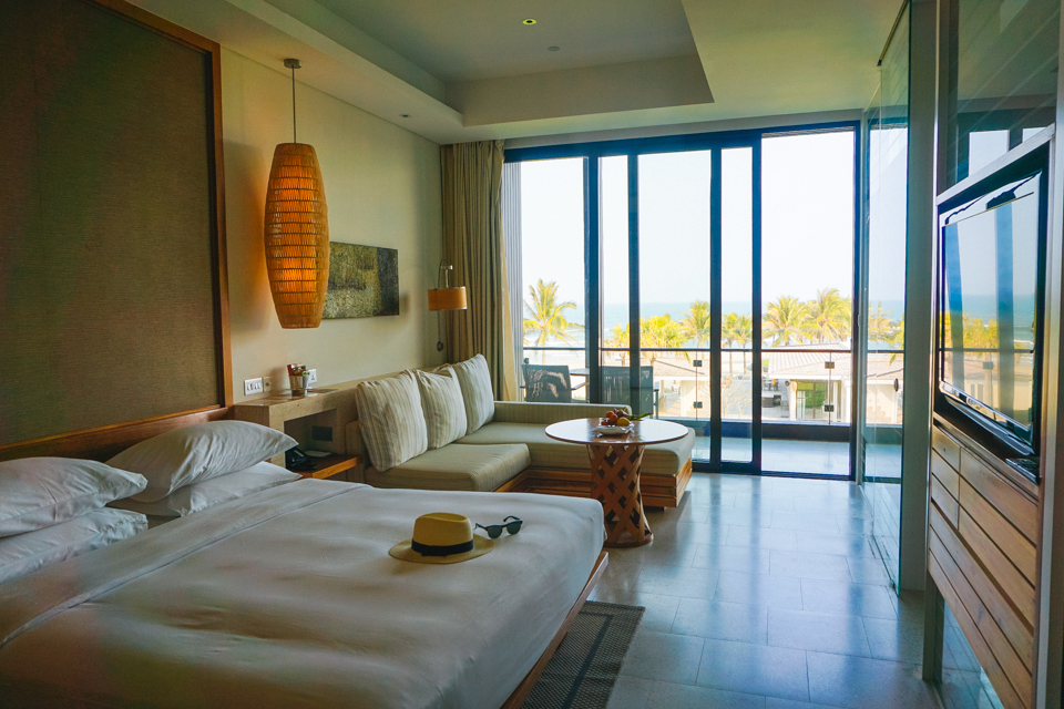 Hyatt Regency Danang Resort and Spa: Da Nang Resort