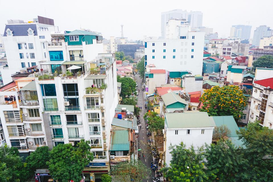Hilton Garden Inn Hanoi