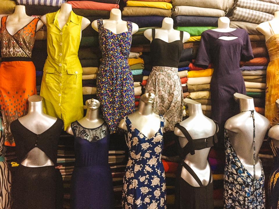 Hoi An Vietnam Tailoring